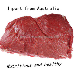 imported beef meat from Australia