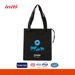 Custom Promotional Environment Protection Solar Cooler Bag