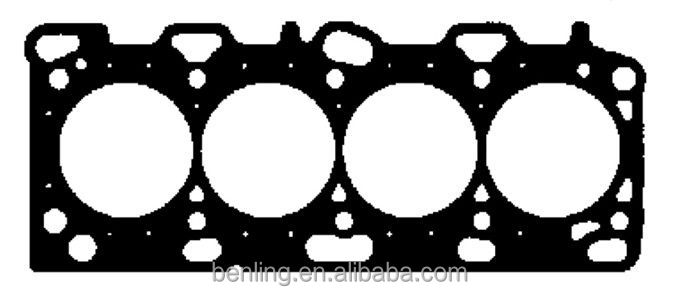 autospare parts, cylinder head gasket for MITSUBISHI 4G69
