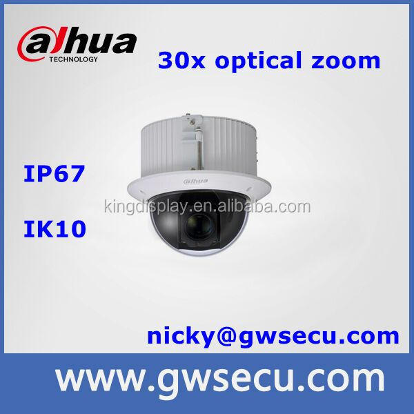 dahua IP Camera 4MP Mini Dome PTZ Wireless Network CCTV ip camera