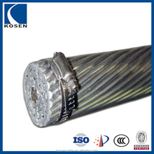 low Voltage Overhead ACSR Bare overhead Conductor acsr conductor price list