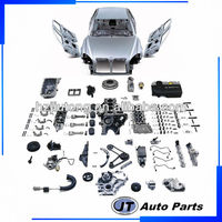 Replacement Auto Parts Of Hyundai Motors Korea With Warranty