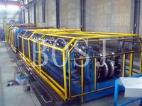 C/Z/U Purlin Exchange Roll Forming line