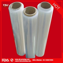 China Guangzhou factory produced PE industrial packaging film