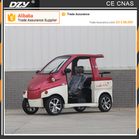 low speed high safty electric vehicles new products for teenagers
