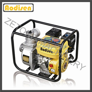 wp30k 80mm 6.5hp kerosene engine all kinds of water pump