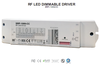 RF dimmable led driver constant current 50W