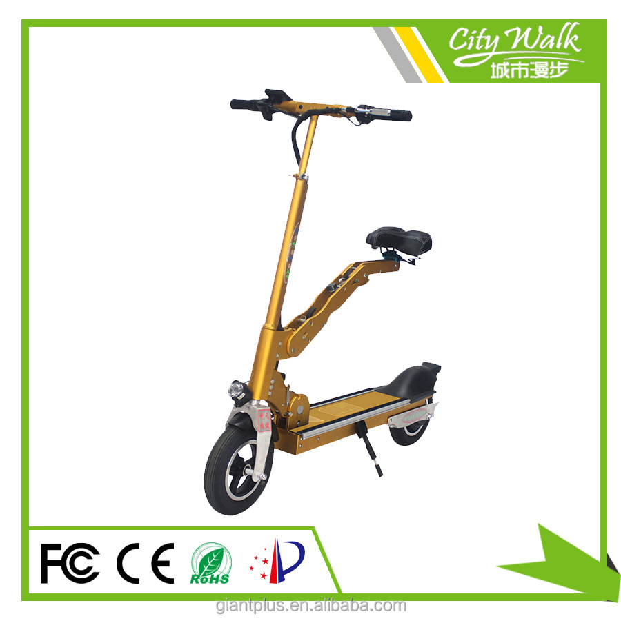 Cool Best quality new design T6 Foldable electric car