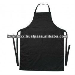 Top chef tablier