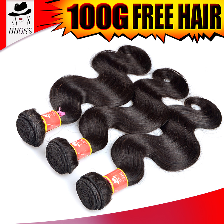 Factory Price Hot selling full cuticle blossom bundles virgin hair