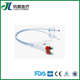 JL-ET-40 3 Way Silicone Foley Catheter