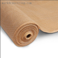 Sandstone Shade Cloth Roll