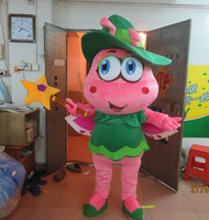 Good quality cartoon mascot costume
