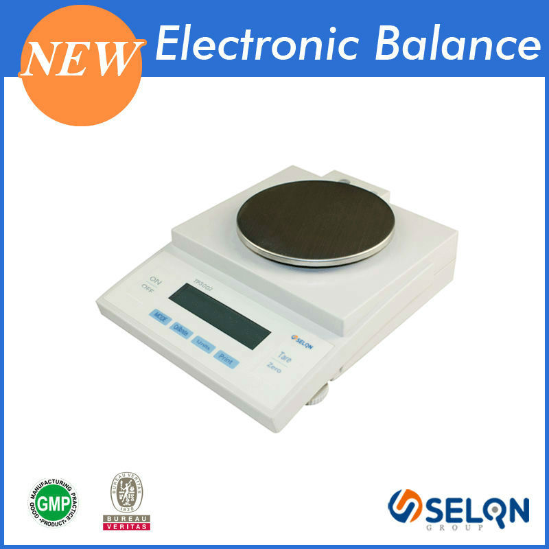 SELON TP3002 PARTS OF PLATFORM BALANCE , OVERLOAD PROTECTION, 4 LEVEL SHOCKPROOF, AUTOMATIC CALIBRATION
