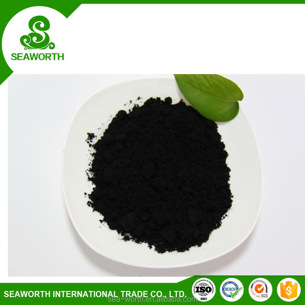 Low Price Humic Acid Fertilizer 60 mesh Potassium Humate Powder