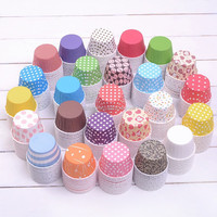 Amazon Hot Selling Baking Cups/ Muffin Wraps/ Muffin Liner