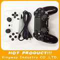 2014 New Arrival Wired Joypad for PS4 Controller