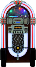 Jukebox <span class=keywords><strong>CD</strong></span>-Player <span class=keywords><strong>Stereo</strong></span> mit Mp3-player-funktion