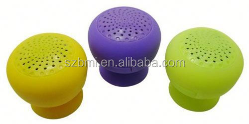 alibaba in italian suction cup waterproof bluetooth speaker