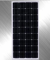 12v monoCrystalline Solar panel 100w for solar system