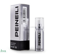 Recommend customized spray for erect penis and delay ejaculation is the best selling delay power spray for men