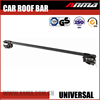 New black 54 inch Car Top Roof Rack Cross Bars Bar luggage Carrier