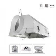 Hydroponic Industry Honest Supplier Green House Smart Air Cooled Double Ended Grow Light Reflector