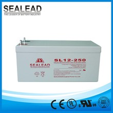 splendid component 12v 200ah battery for golf cart