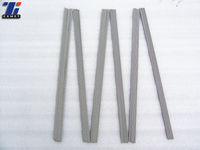 ASTM B387 forged molybdenum round thin bar and cleaned rod for sale