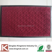 Aluminum hotel entrance hot sale door entrance mat