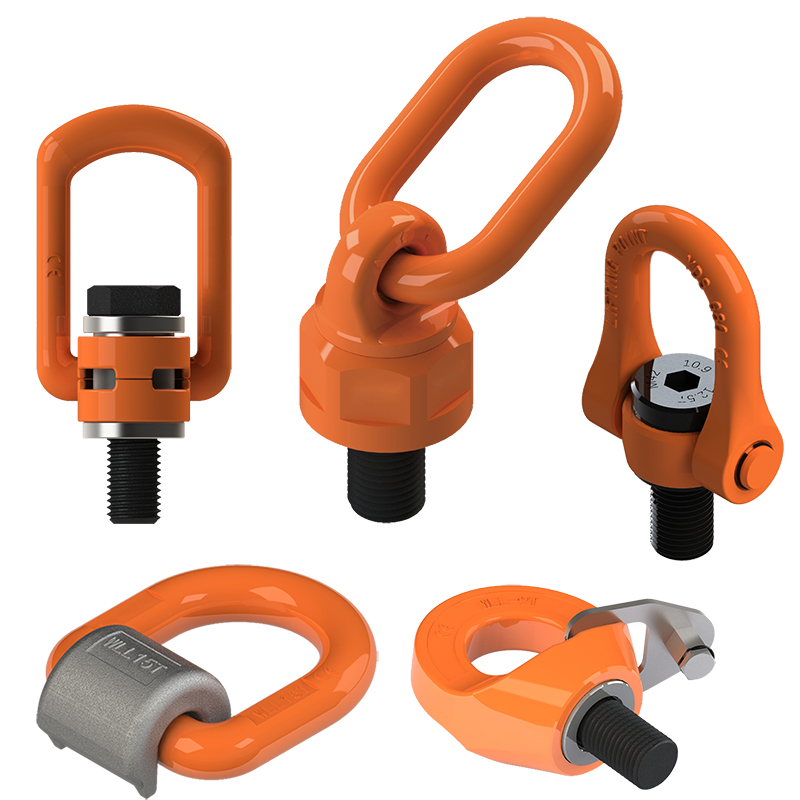 China Online selling <strong>Hardware</strong> lifting point quality swivel hoist ring for sale in Indian