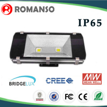 led floodlight factory high power led reflector IP65 flood light 100w led