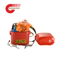 ZYX60 escape self rescuer coal mine isolated compressed oxygen self-rescuer