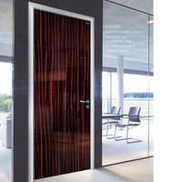 Sound Proof Hospital Doors With Modern Design