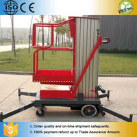 Factory Crazy Selling aluminum motorcycle lift dirt bike stand