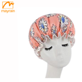 Shower Cap For Hotel Waterproof Cap