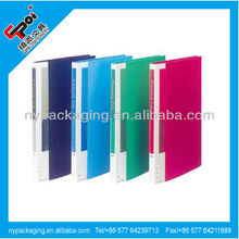 Factory 2013 New Style Ring Binder