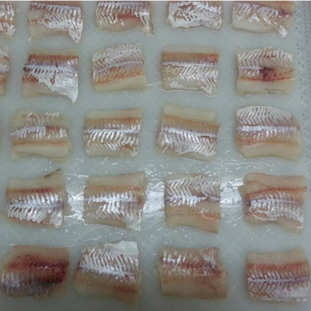 philippine food products (cod fillet), cod fish, frozen cod fish