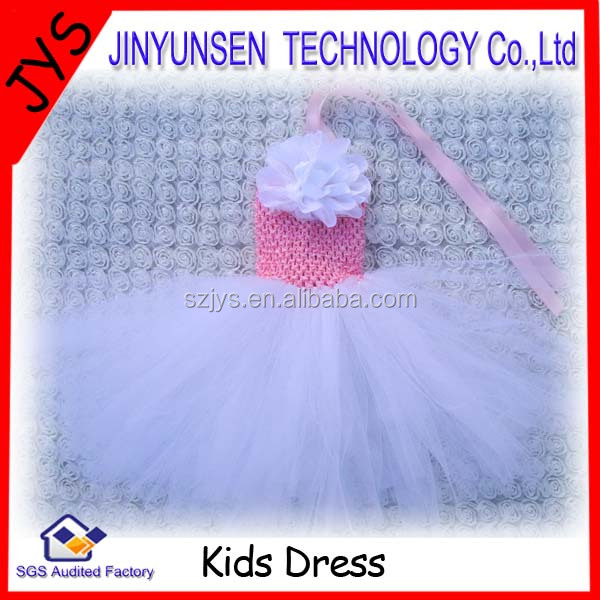 wholesale new fashion girl kids wear tutu dress baby frock designs 2013