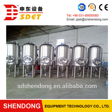 High quality 3bbl beer draft machine/beer brewing equipment for sale