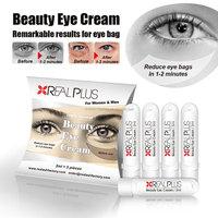 Best Remedies For Under Eye Bags--REAL PLUS beauty eye cream