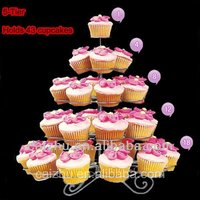 5 Tier 42 Cupcake Stand