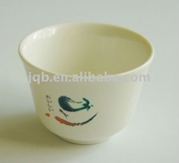 High Quality 100% Melamine Coffee Mug