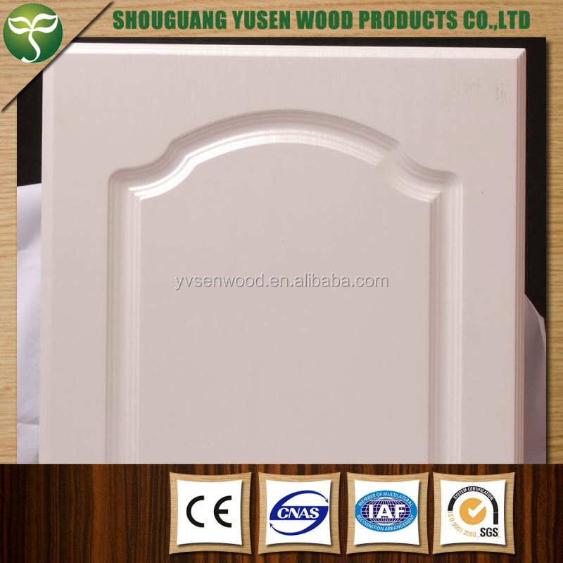 cheap cabinet doors type pvc cabinet door skin