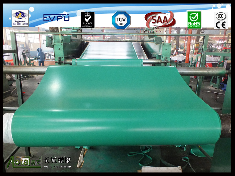 great wall good quality 4mpa COMPOSITE ANTI-STATIC RUBBER SHEET