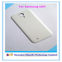 Replacement for Samsung Galaxy S4 i337 Battery Door Back Cover