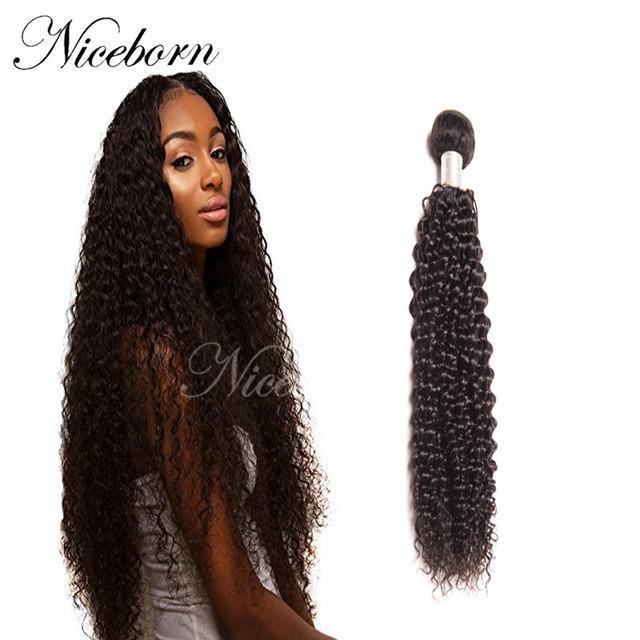 100% human bundles peruvian virgin human virgin peruvian hair kinky curly hair weaving