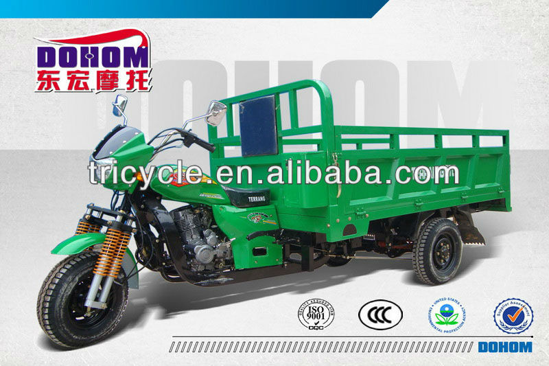 200CC chongqing popular in south america market cargo tricyle