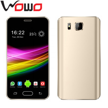 Wholesale Factory Price MTK6572 Dual Core 1.2GHz Android 4.4 Mobile Phone G11 256MB RAM 512MB ROM Android Smart Phone