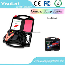 Great quality mini jump starter and portable car jump starter for 12V car jump starter power bank